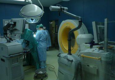 TAC Intraoperatorio en cirugía de columna