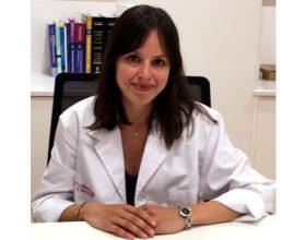 Dra. Alba Sierra Marcos