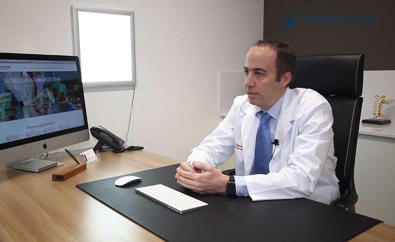 tumores cerebrales cuando operar y pronóstico