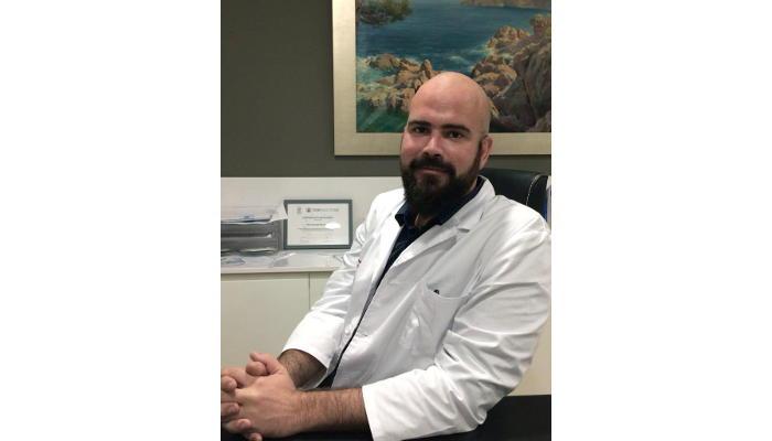 neurocirujano pediatrico Andreas Leidinger