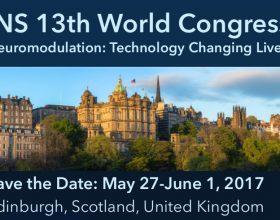 La Doctora Villalba ha participado en el congreso internacional sobre neuromodulación