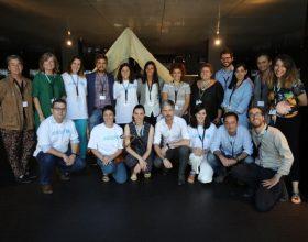 """Participamos en la Jornada """"En emergencias tú marcas la diferencia"""" organizada por UNICEF"""