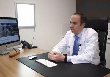 Qué son los tumores cerebrales, cuando se deben operar y pronóstico