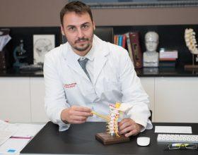Entrevista al Doctor De Quintana en Healthcare in Europe