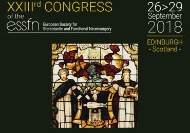 La Dra. Villalba premiada en el prestigioso congreso de la ESSFN