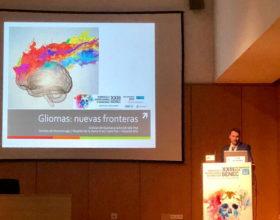 El Dr de Quintana invitado a la sala plenaria de la Sociedad Española de Neurocirugía